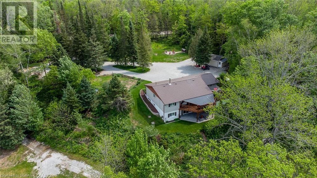 1520 Rosemount Road, Waubaushene, Ontario  L0K 2C0 - Photo 1 - 40130862