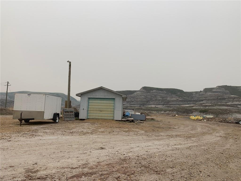 Lot 7 1 Highway 56, Drumheller, Alberta  T0J 0Y0 - Photo 11 - C4257280