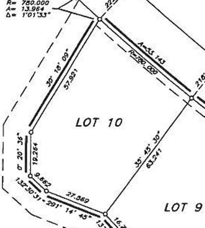 Lot 10 380 Industrial Road, Drumheller, Alberta  T0J 0Y0 - Photo 1 - A1060182