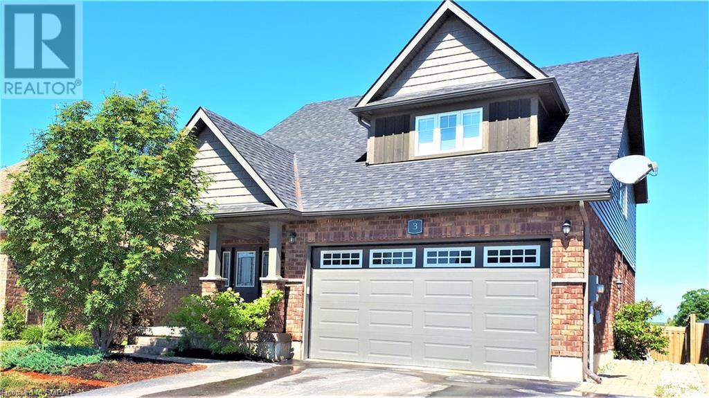 3 Portland Street, Collingwood, Ontario  L9Y 0W9 - Photo 2 - 40114318
