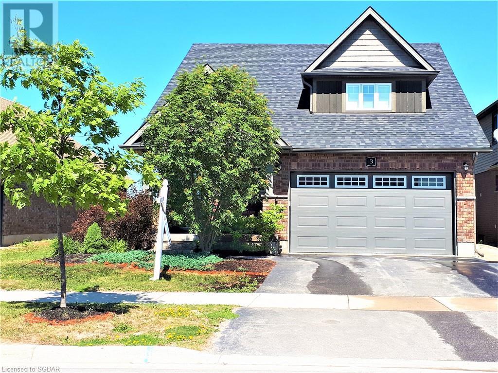 3 Portland Street, Collingwood, Ontario  L9Y 0W9 - Photo 3 - 40114318