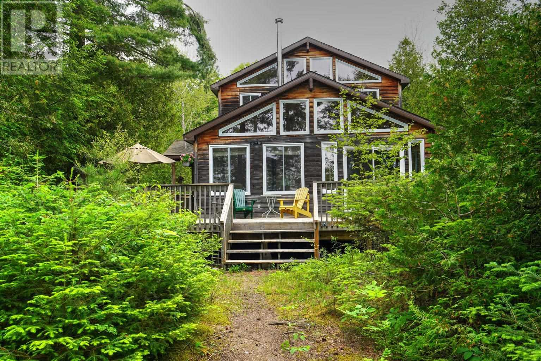 1340 Green Forest WAY, north frontenac, Ontario
