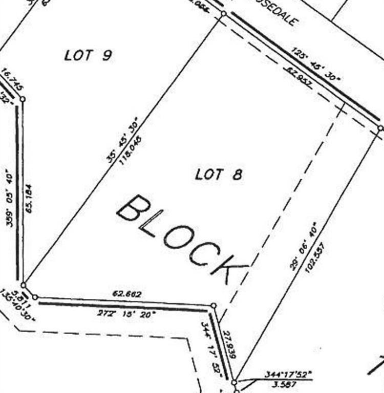 Lot 8 340 Industrial Road, Drumheller, Alberta  T0J 0Y0 - Photo 1 - A1060180