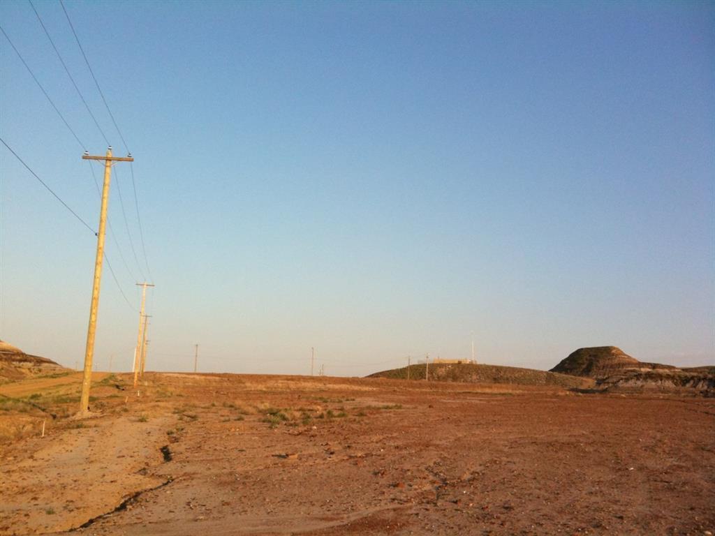 Lot 8 340 Industrial Road, Drumheller, Alberta  T0J 0Y0 - Photo 7 - A1060180
