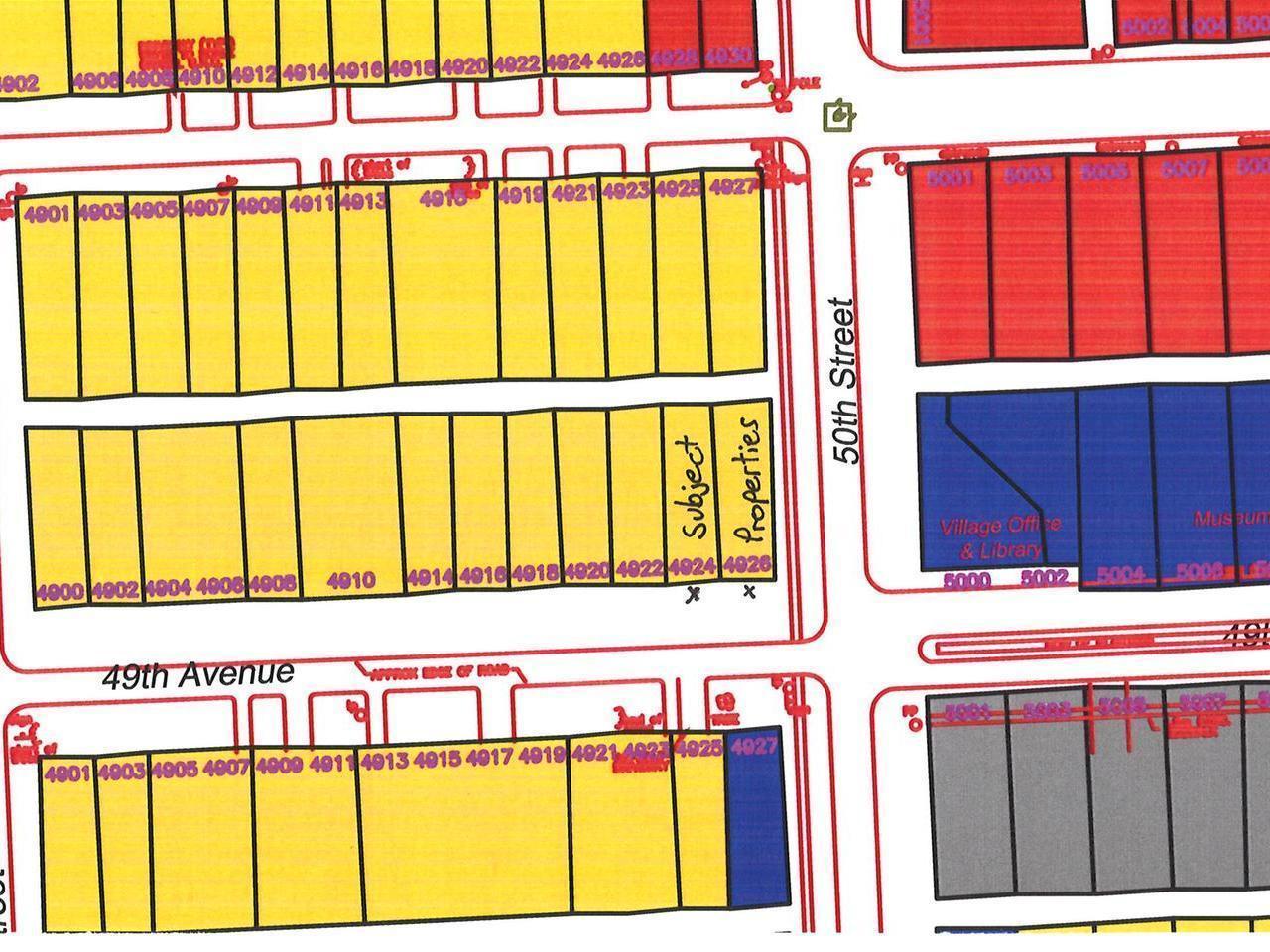 4926 49 Avenue,, Pouce Coupe, British Columbia  V0C 2C0 - Photo 4 - 169570
