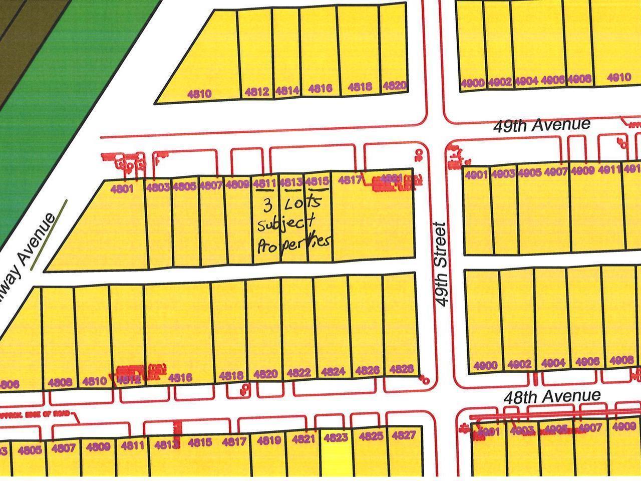 4811 49 Avenue,, Pouce Coupe, British Columbia  V0C 2C0 - Photo 3 - 169571