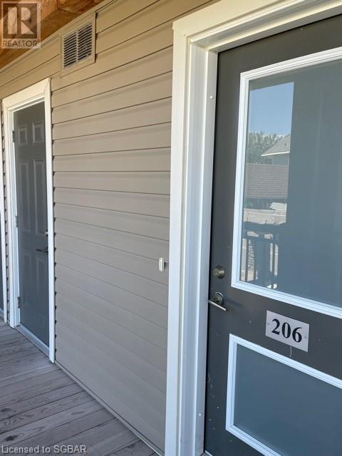 2 Anchorage Crescent Unit# 206, Collingwood, Ontario  L9Y 0Y6 - Photo 2 - 40131225