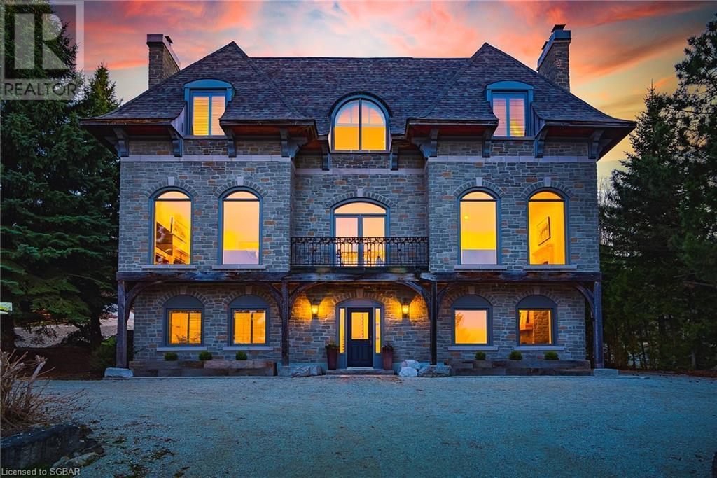 122 Arrowhead Crescent, The Blue Mountains, Ontario  L9Y 0R9 - Photo 49 - 40130829