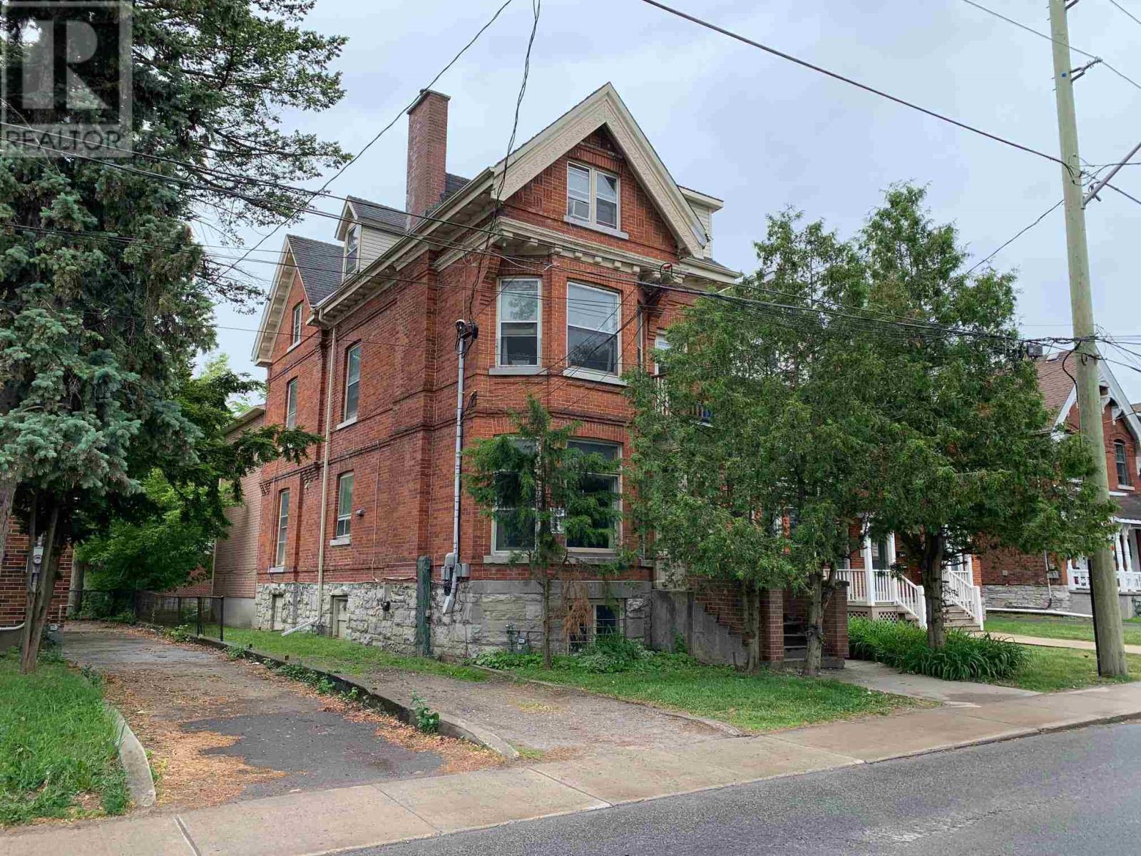 380 Brock St, Kingston, Ontario  K7L 1T1 - Photo 1 - K21003836
