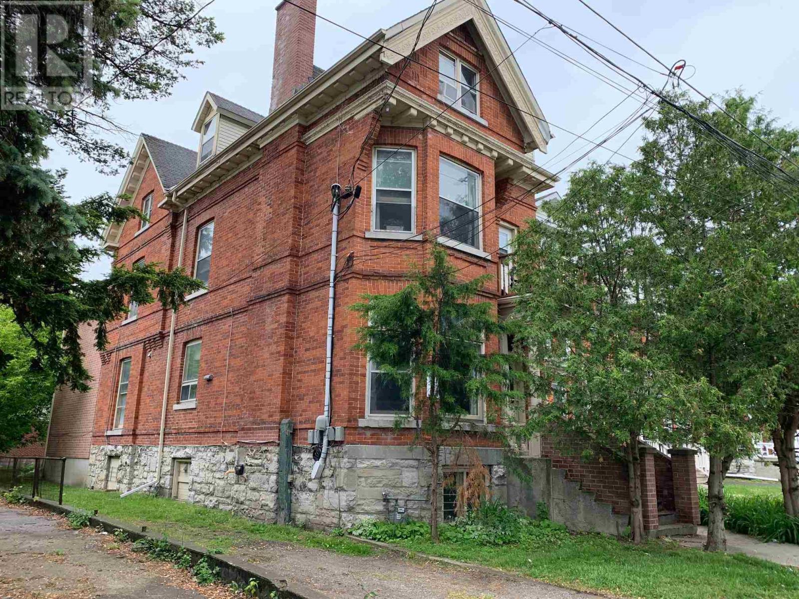 380 Brock St, Kingston, Ontario  K7L 1T1 - Photo 2 - K21003836