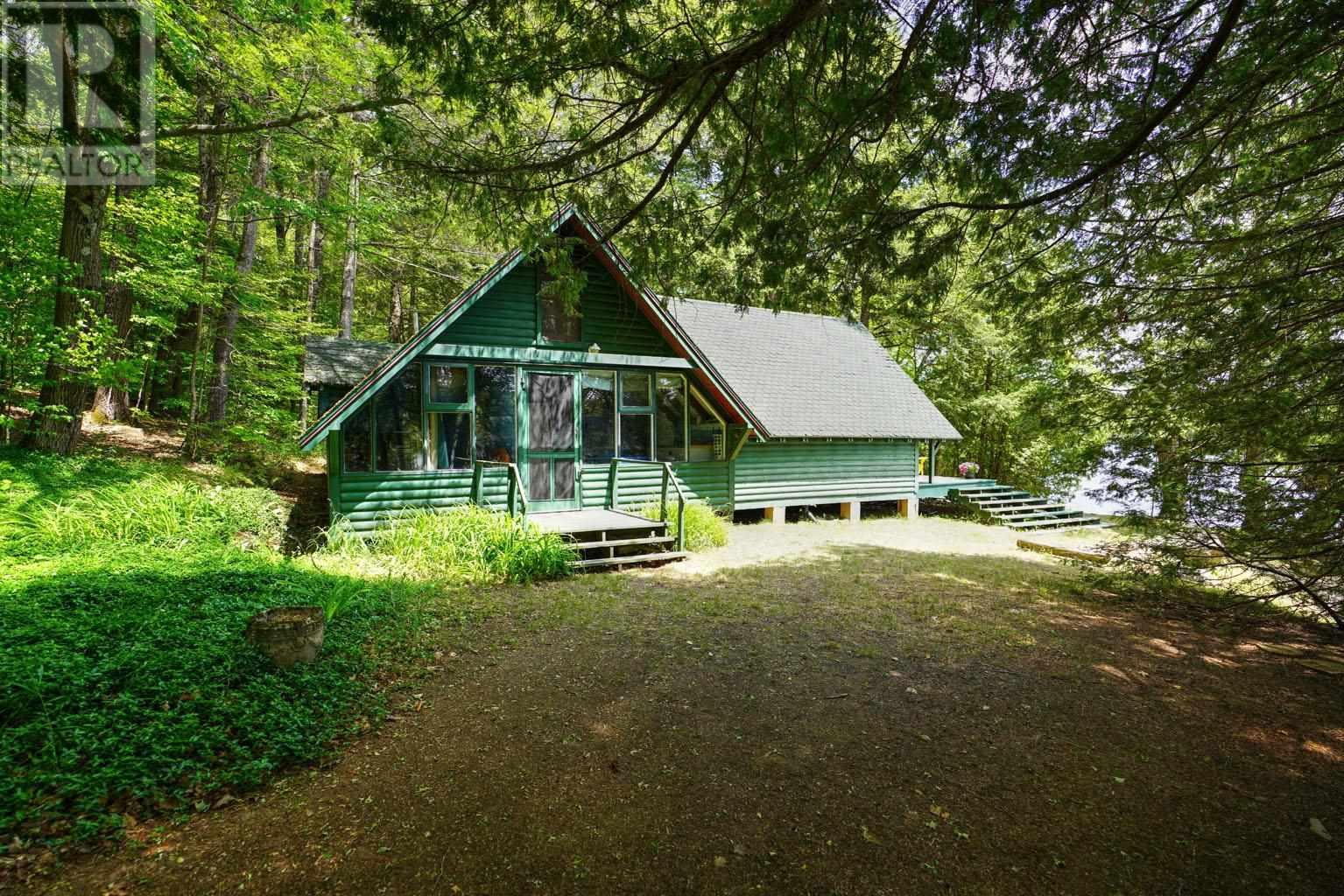 2254 Myers Cave RD # A & B, north frontenac, Ontario
