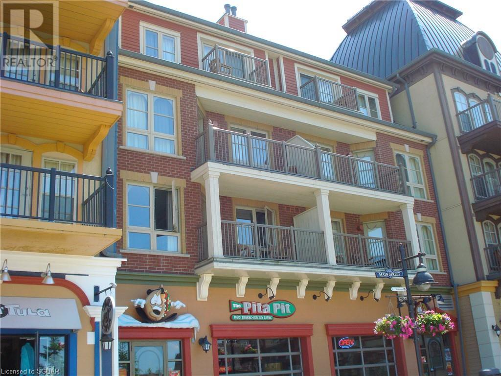 170 Jozo Weider Boulevard Unit# 415, The Blue Mountains, Ontario  L9Y 3Z2 - Photo 2 - 40127205
