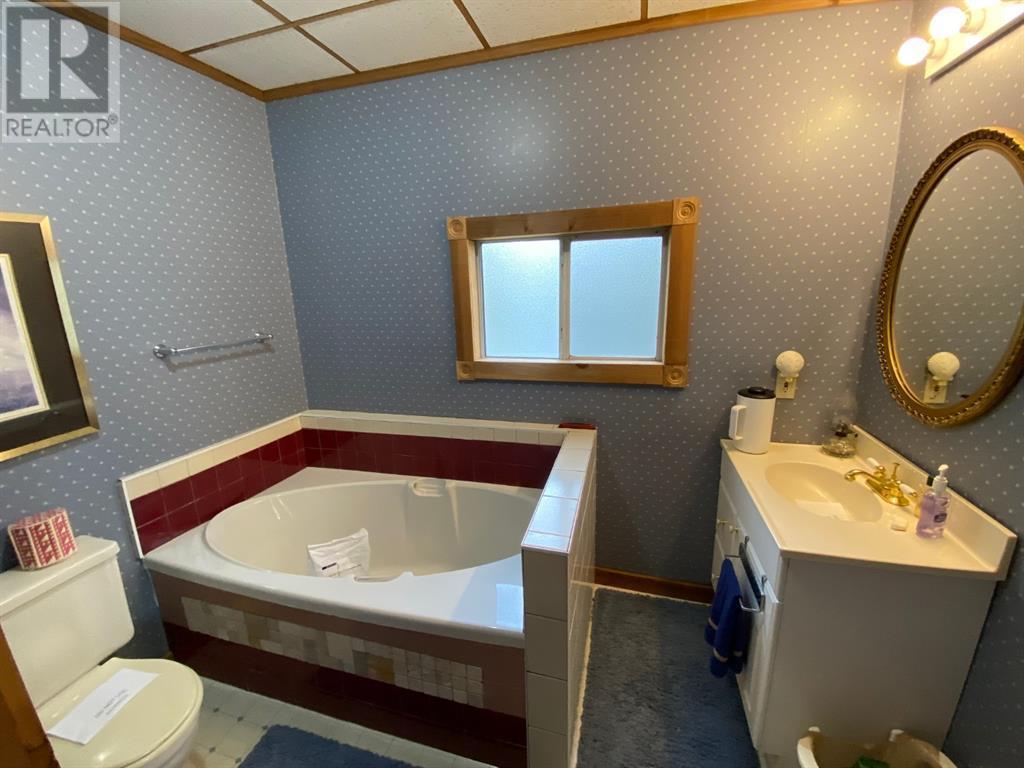 52, 52523 Highway 40, Rural Yellowhead County, Alberta  T7V 1X5 - Photo 14 - A1121355