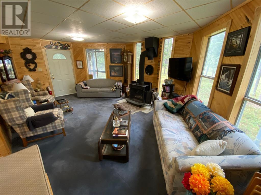 52, 52523 Highway 40, Rural Yellowhead County, Alberta  T7V 1X5 - Photo 6 - A1121355