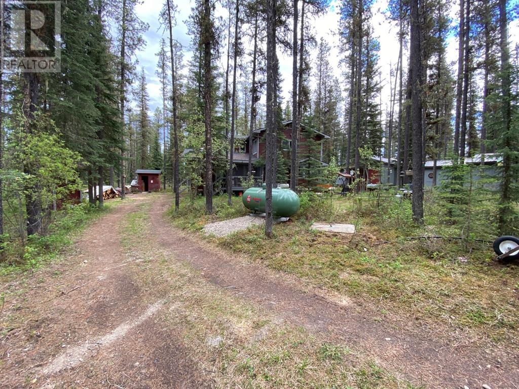 52, 52523 Highway 40, Rural Yellowhead County, Alberta  T7V 1X5 - Photo 16 - A1121355