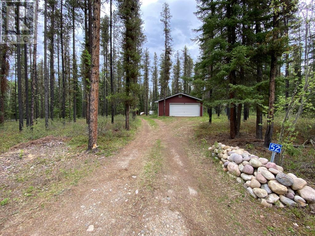 52, 52523 Highway 40, Rural Yellowhead County, Alberta  T7V 1X5 - Photo 15 - A1121355