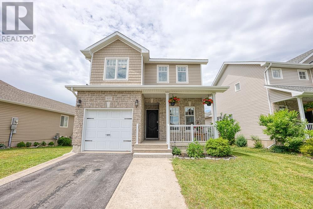 1035 WOODHAVEN DR, kingston, Ontario