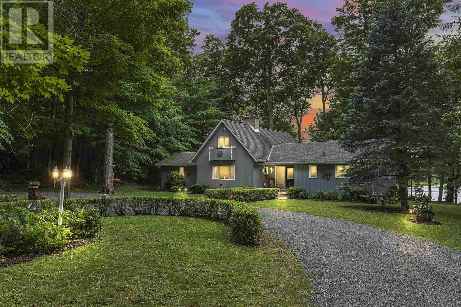118 Haskins Point RD, seeley's bay, Ontario