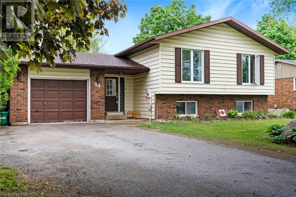 34 Francis Street E, Creemore, Ontario  L0M 1G0 - Photo 2 - 40117633
