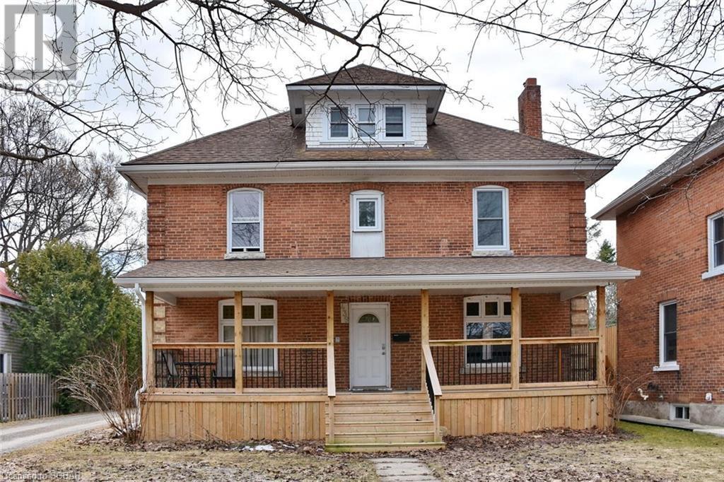 439 14th Street W, Owen Sound, Ontario  N4K 3Y1 - Photo 1 - 40085913