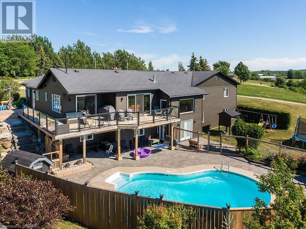 317556 3rd Line, Meaford (Municipality), Ontario  N4L 1W7 - Photo 13 - 40116447