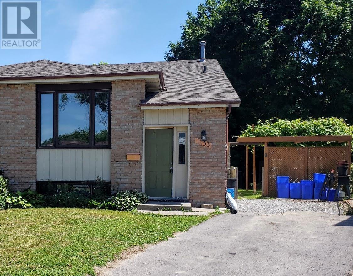 Property Listing: 1153 Basswood Pl, Kingston, Ontario
