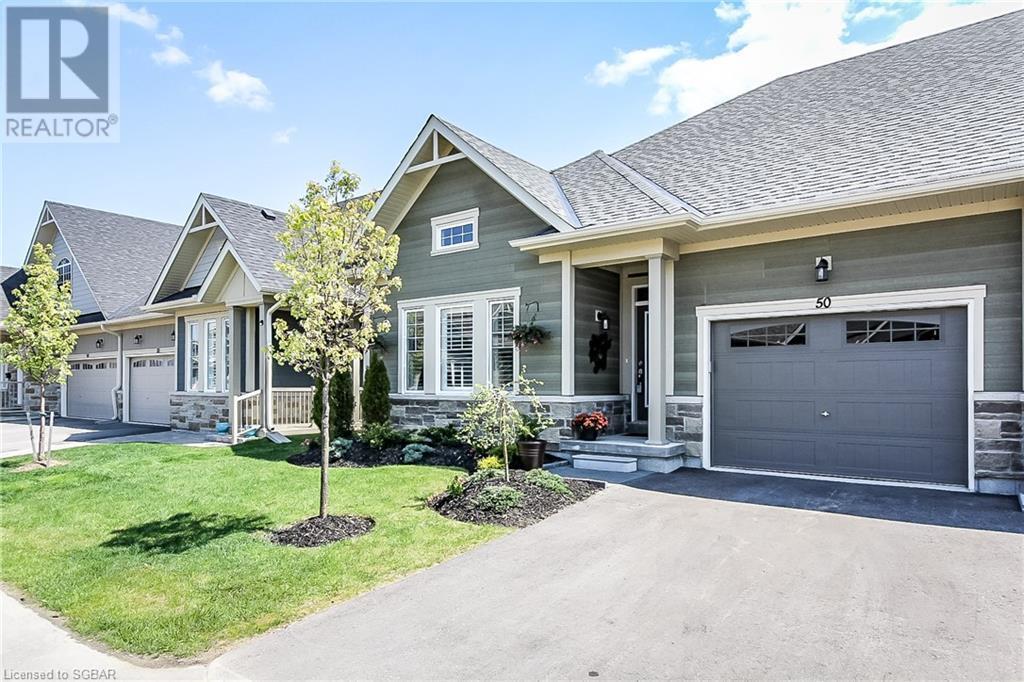 50 Kari Crescent, Collingwood, Ontario  L9Y 0Z6 - Photo 2 - 40114297