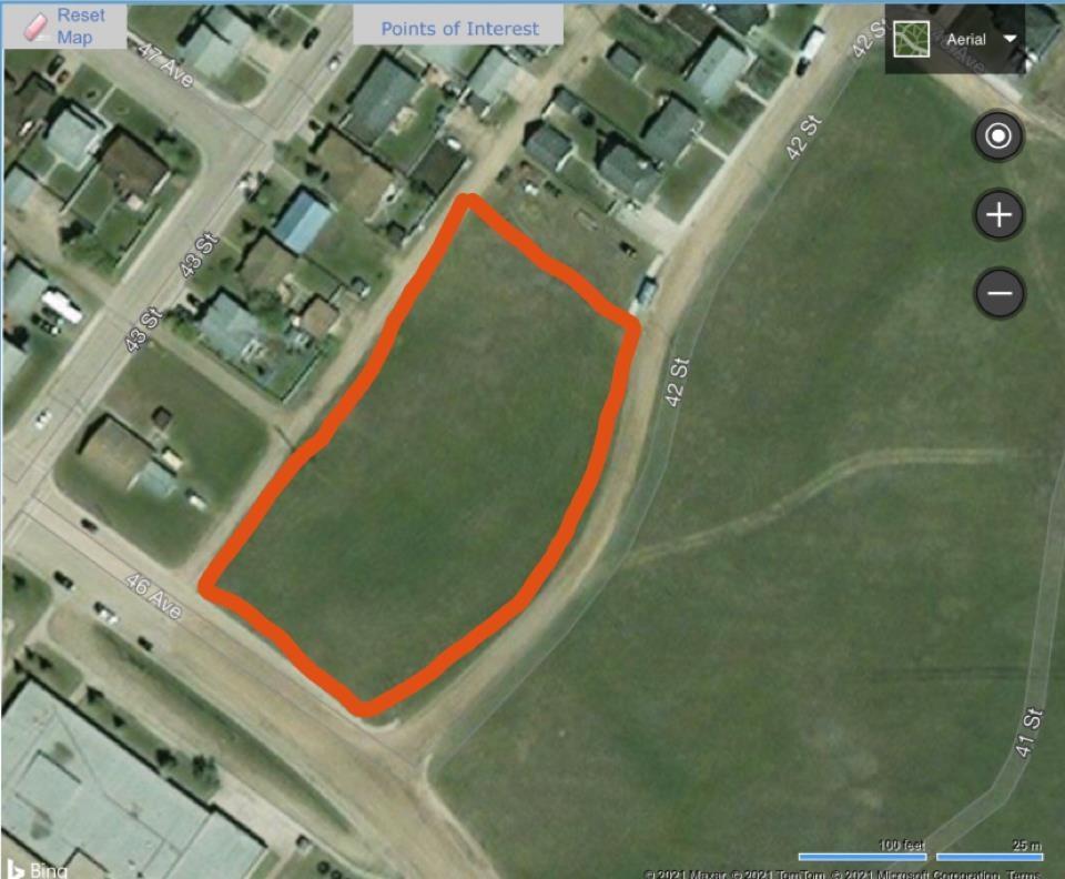 4610 42 St, Mayerthorpe, Alberta  T0E 1N0 - Photo 1 - E4250909