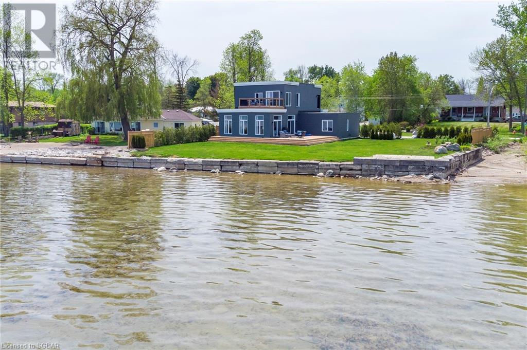 32 King Street, Collingwood, Ontario  L9Y 0X2 - Photo 42 - 40125425