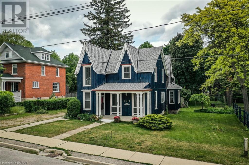 144 Trowbridge Street W, Meaford, Ontario  N4L 1G3 - Photo 2 - 40130195