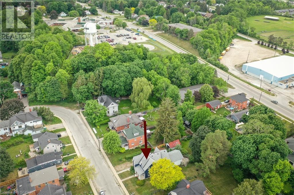 144 Trowbridge Street W, Meaford, Ontario  N4L 1G3 - Photo 3 - 40130195