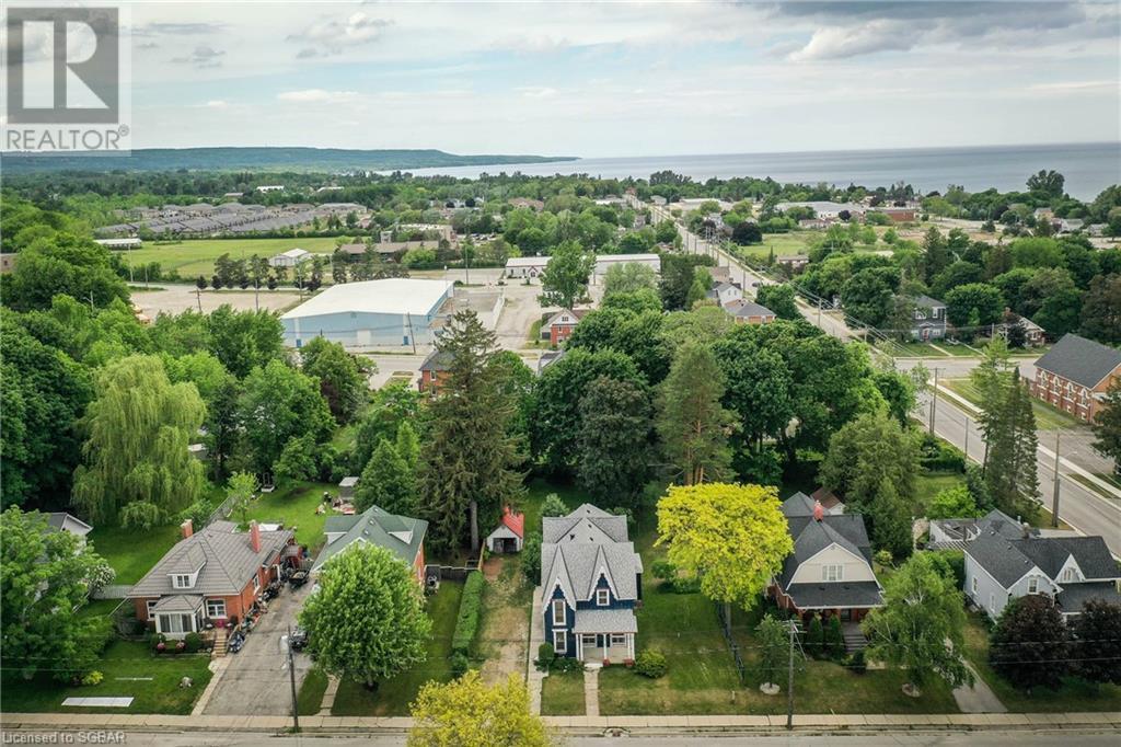 144 Trowbridge Street W, Meaford, Ontario  N4L 1G3 - Photo 4 - 40130195