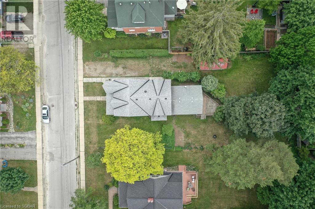 144 Trowbridge Street W, Meaford, Ontario  N4L 1G3 - Photo 5 - 40130195