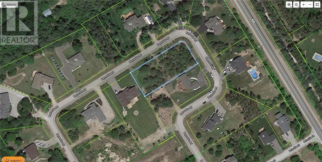 Lt 12 Reynolds Road, Tiny, Ontario  L0L 2T0 - Photo 1 - 40130990