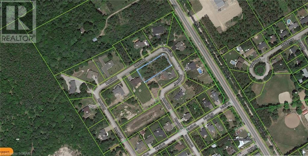 Lt 12 Reynolds Road, Tiny, Ontario  L0L 2T0 - Photo 2 - 40130990
