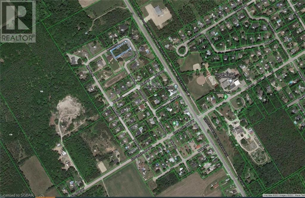 Lt 12 Reynolds Road, Tiny, Ontario  L0L 2T0 - Photo 4 - 40130990
