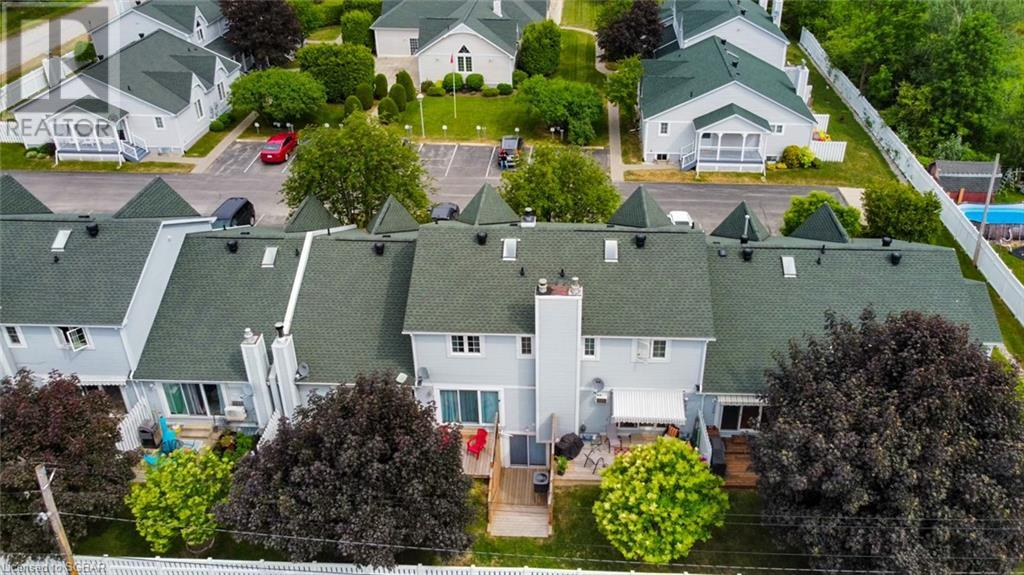 83 Victoria Street Unit# 9, Meaford, Ontario  N4L 1R4 - Photo 4 - 40127497