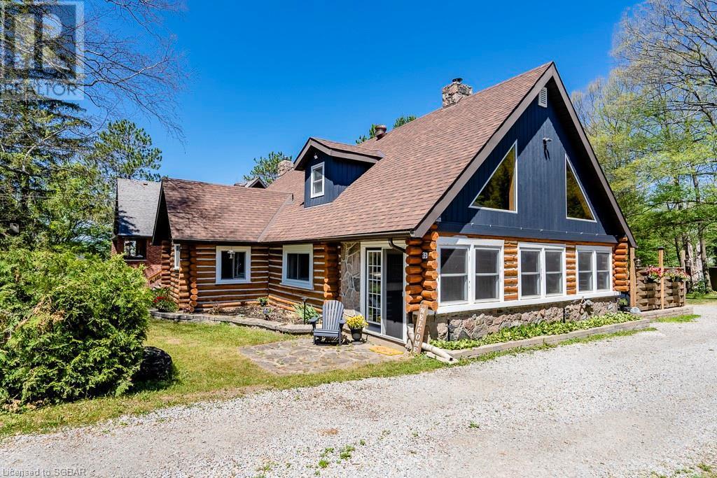 53 Brock Street, Penetanguishene, Ontario  L9M 1B1 - Photo 1 - 40093637