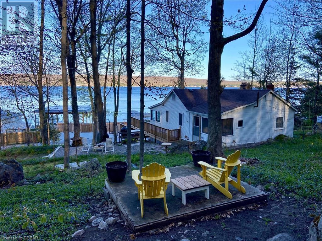 245 West Shore Drive, Tiny Twp, Ontario  L9M 0M6 - Photo 27 - 40111929