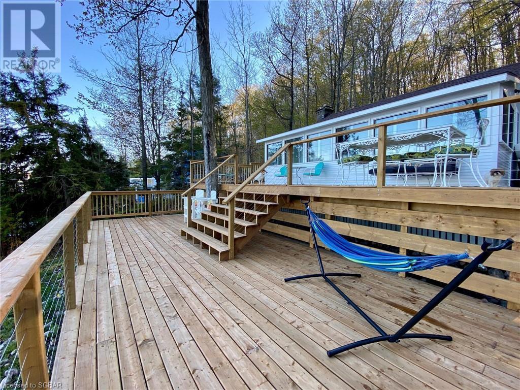245 West Shore Drive, Tiny Twp, Ontario  L9M 0M6 - Photo 23 - 40111929