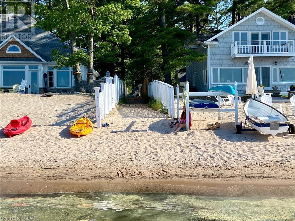 245 West Shore Drive, Tiny Twp, Ontario  L9M 0M6 - Photo 36 - 40111929