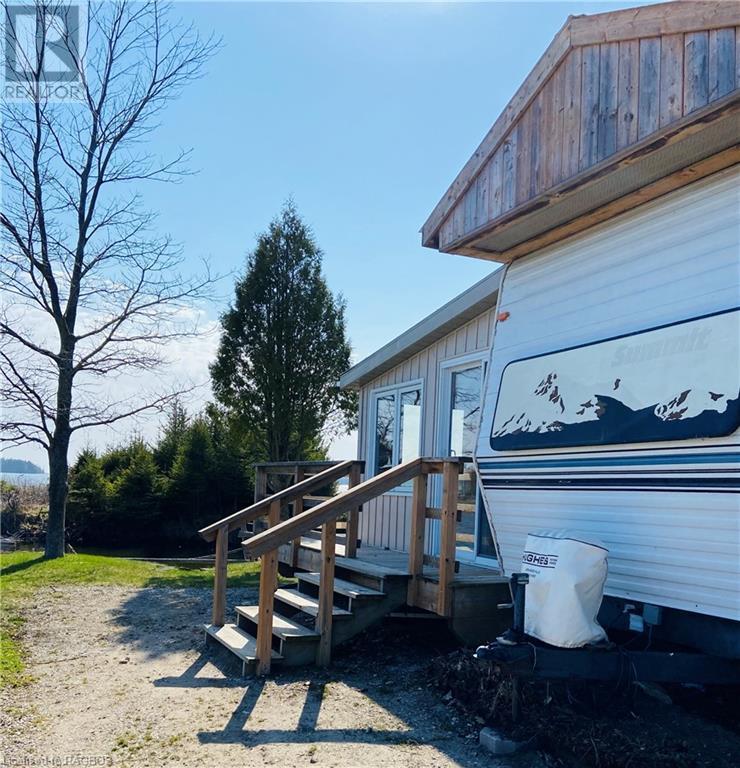 9 Tamarac Road Unit# 1, Stokes Bay, Ontario  N0H 2R0 - Photo 9 - 40110967