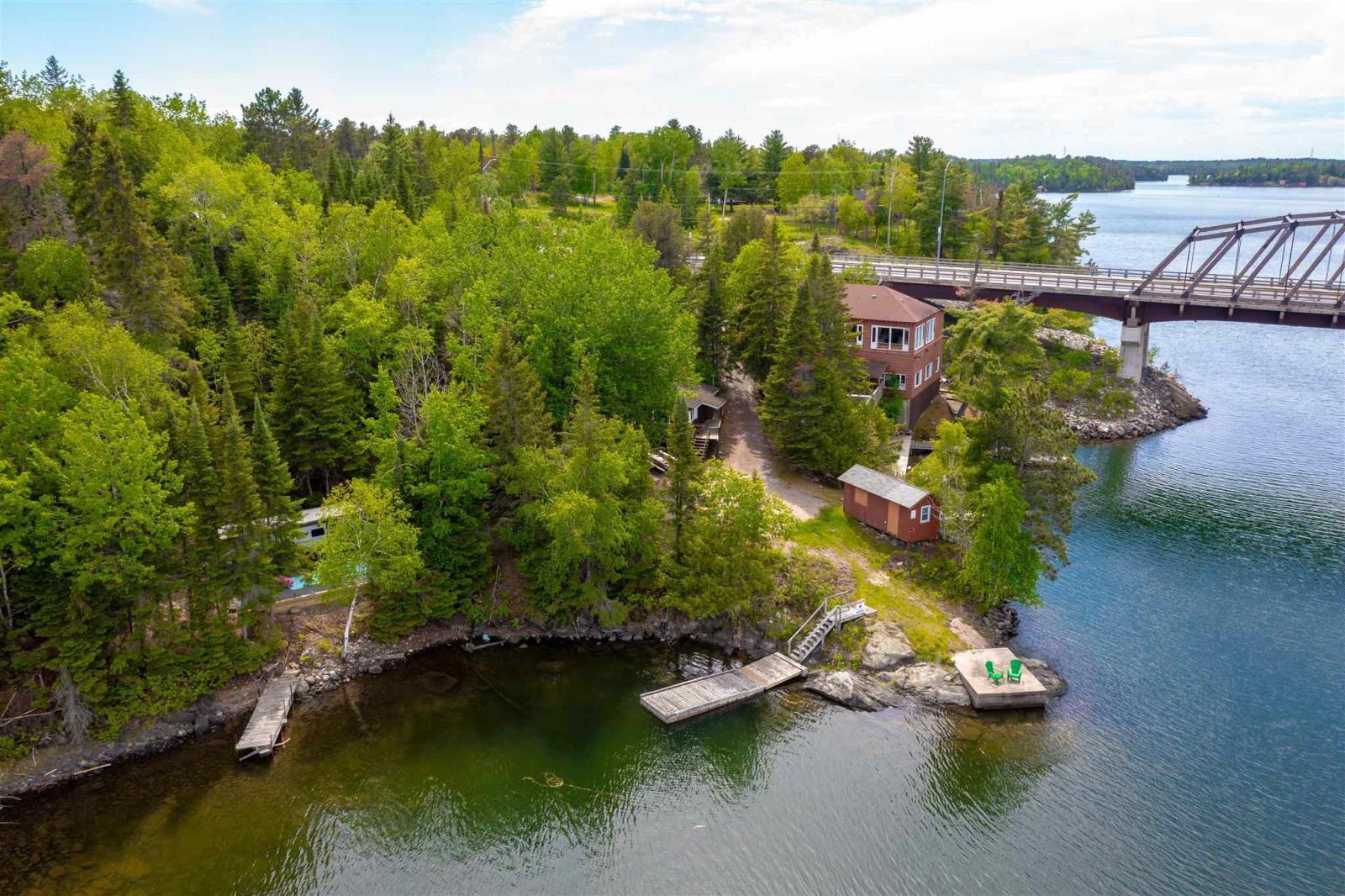 5760 A & B Highway 71, Sioux Narrows, Ontario  P0X 1N0 - Photo 4 - TB211399