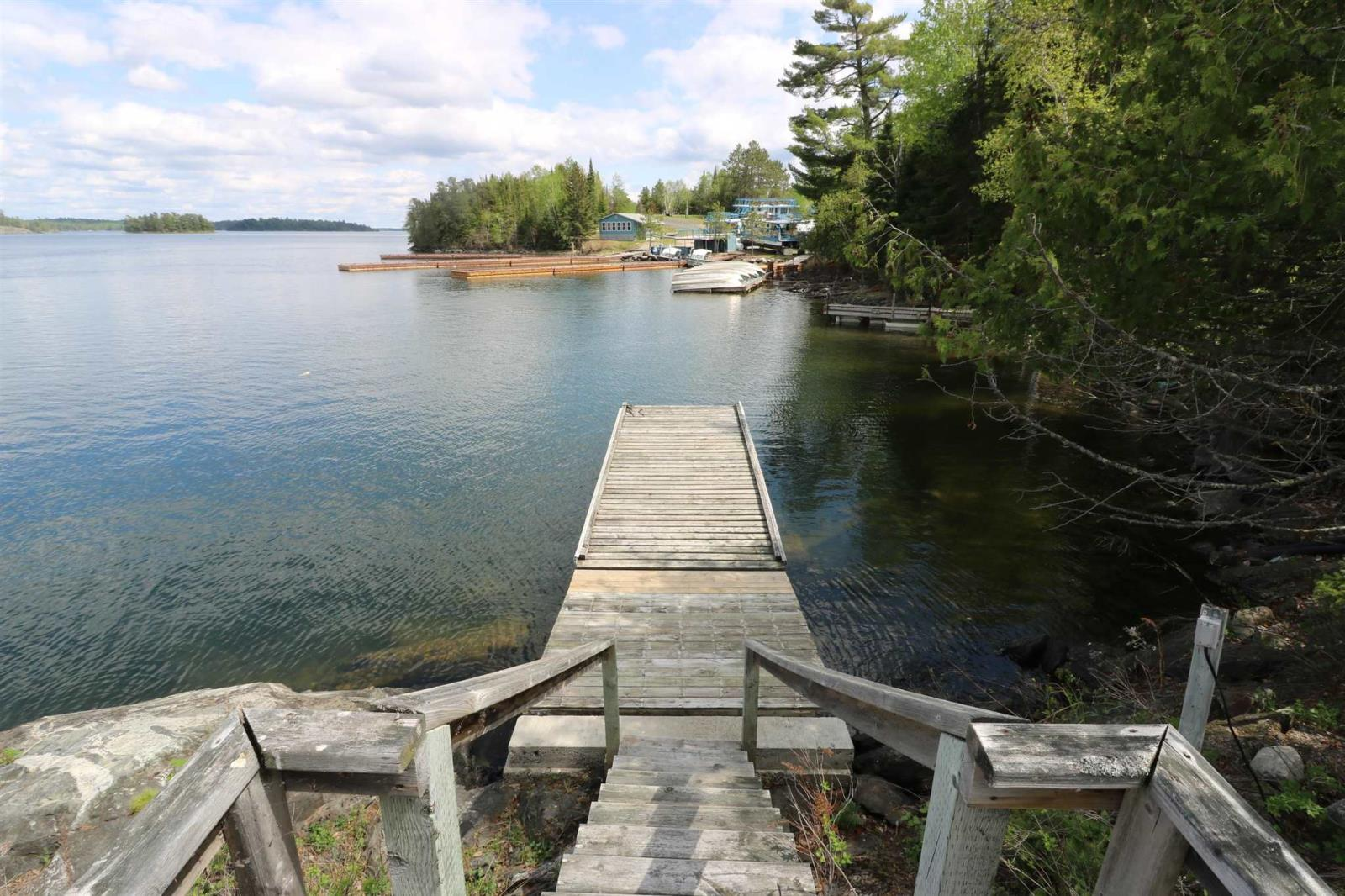5760 A & B Highway 71, Sioux Narrows, Ontario  P0X 1N0 - Photo 49 - TB211399