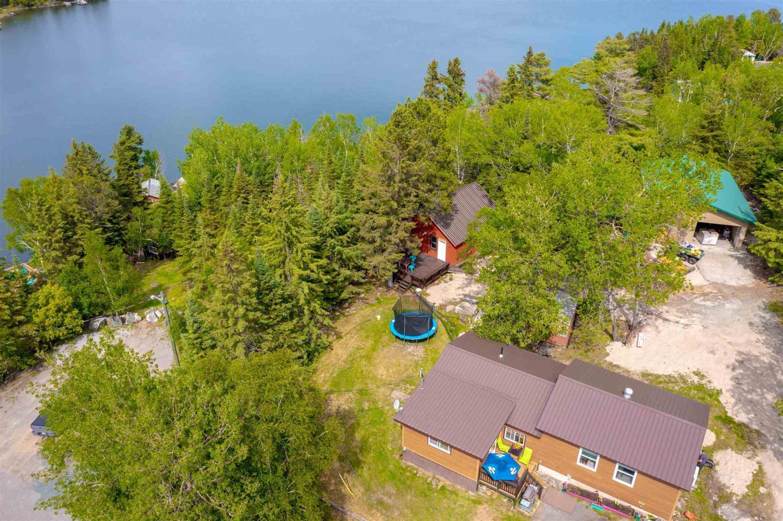 5760 A & B Highway 71, Sioux Narrows, Ontario  P0X 1N0 - Photo 6 - TB211399