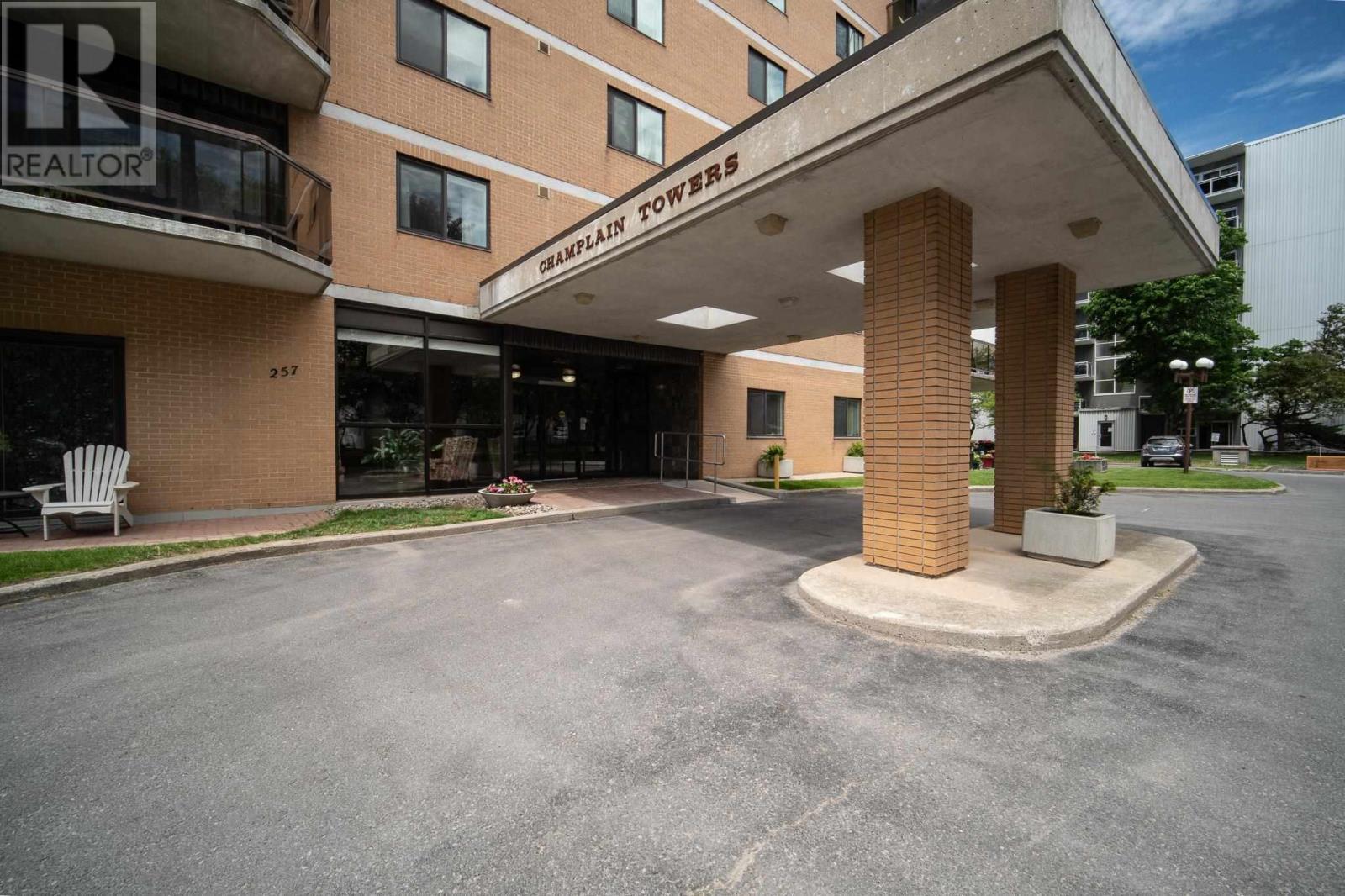 Property Listing: 257 Bath Rd #705, Kingston, Ontario