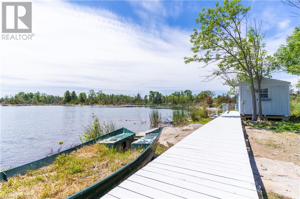 2 Is 500/georgian Bay Island, Honey Harbour, Ontario  P0E 1E0 - Photo 14 - 40132567