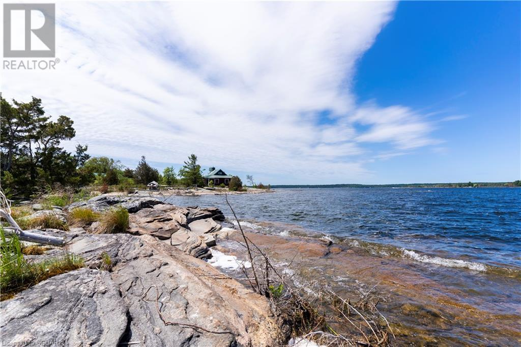 2 Is 500/georgian Bay Island, Honey Harbour, Ontario  P0E 1E0 - Photo 20 - 40132567