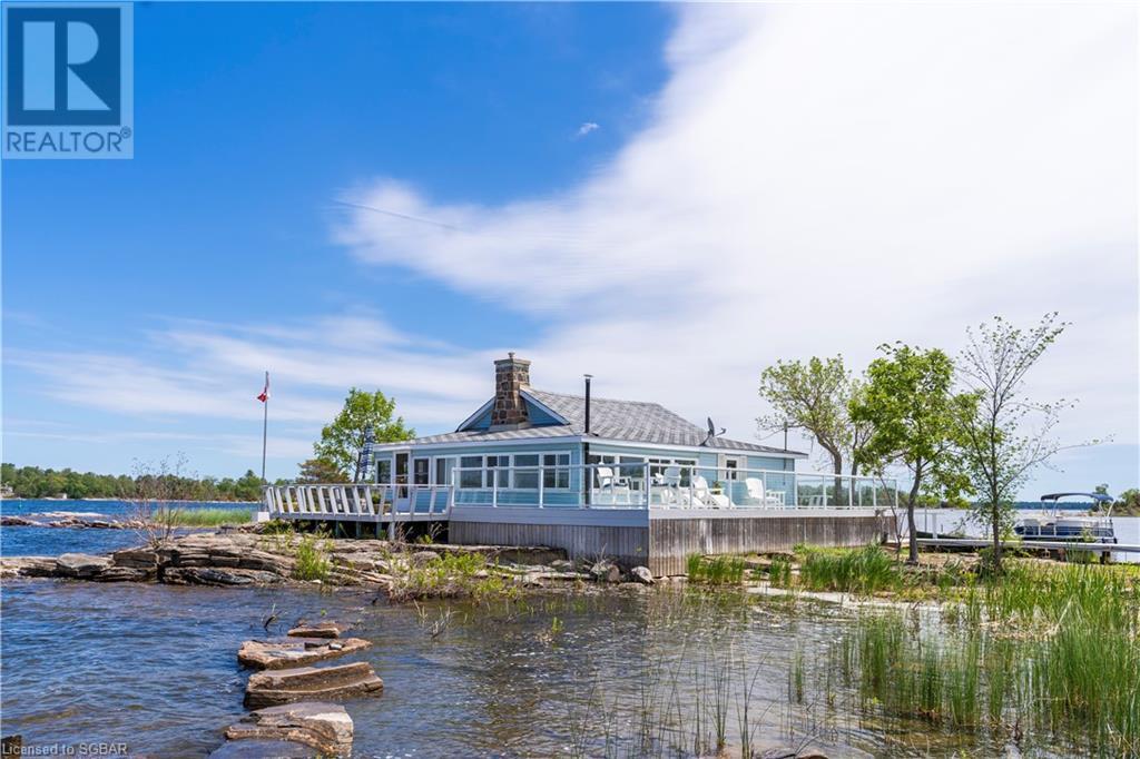 2 Is 500/georgian Bay Island, Honey Harbour, Ontario  P0E 1E0 - Photo 21 - 40132567
