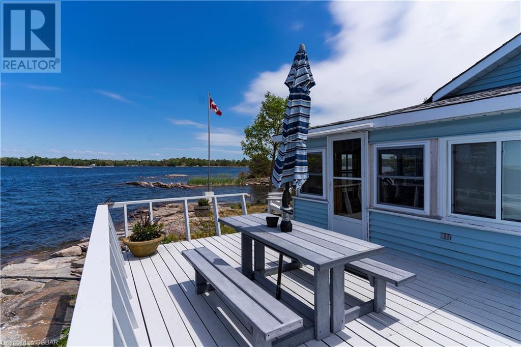 2 Is 500/georgian Bay Island, Honey Harbour, Ontario  P0E 1E0 - Photo 26 - 40132567
